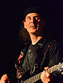 Anvil - Chris Robertson – Headbangers Open Air 2014 02.jpg