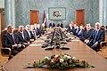 Apstiprināts jaunais Ministru kabinets (25.10.2011.) (6800154229).jpg
