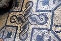 Aquileia Basilica - Ausgrabungen Mosaik 14.jpg