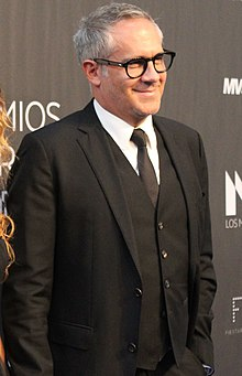 Arath de la Torre at the 2019 Metropolitan Theater Awards (cropped).jpg