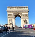 Arc de Triomphe à Paris en janvier 2020 (2).jpg