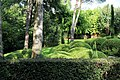 Architectural planting at Nuthurst, West Sussex, England 01.jpg