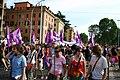 Arcilesbica al Gay Pride nazionale, Roma, 16-6-2007 - Foto Giovanni Dall'Orto 2.jpg