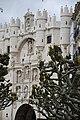 Arco de Santa María desde el Espolón.jpg