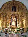 Arevalo - Iglesia de Santo Domingo de Silos 02.JPG