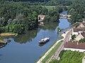 Arial photo L'art de Vivre Hotel Barge.jpg