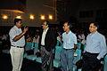 Arijit Dutta Choudhury - Milan Kumar Sanyal - Sunanda Banerjee - Ganga Singh Rautela - Science City - Kolkata 2012-07-31 0584.JPG