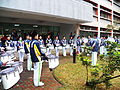Army Academy Marching Band Drums Team Exercise 20130302a.jpg