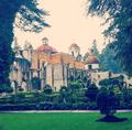 Arquitectura del Convento del Desierto de los Leones.png