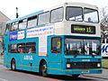 Arriva Buses Wales Cymru 3355 P938MKL (8716717629).jpg