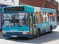 Arriva Buses Wales Cymru 913 X244PGT (8698914899).jpg