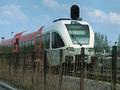 Arriva Spurt binnenkomst Veendam Station.png