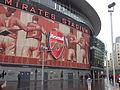 Arsenal FC v Everton FC, 24 Oct 2015 - 16.JPG