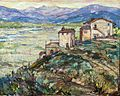 Artgate Fondazione Cariplo - Aprigliano Ercole Salvatore, La valle Vara.jpg