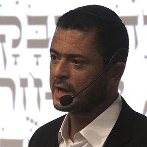 Asa Keisar - Keisar at the Kibbutzim College in 2014