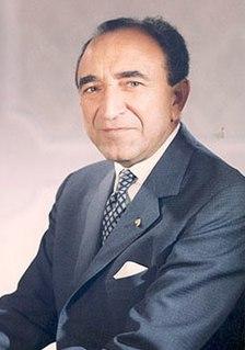 Asadollah Alam Prime Minister of Iran