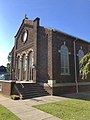 Asbury United Methodist Church, Trinity Heights, Durham, NC (49129989267).jpg