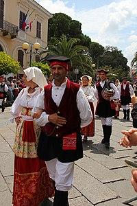 Assemini - Costume tradizionale (09).JPG