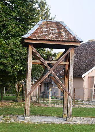 Assencières - The Bronze Bell