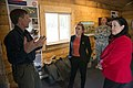 Assistant secretary of the Army (IE& E;) and assistant secretary of the Air Force (IE& E;) visit Fort Wainwright, Alaska 150514-A-DL550-039.jpg