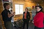 Assistant secretary of the Army (IE& E;) and assistant secretary of the Air Force (IE& E;) visit Fort Wainwright, Alaska 150514-A-DL550-039.jpg