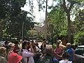 Association of lovers of trees walk at Al Maadi , photo by Hatem Moushir 7.jpg