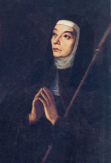 Blessed Maria Angela Astorch