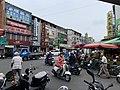 At the entrance of Shueinan Market 03.jpg
