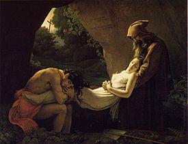 Resultado de imagen de imagenes de obras del Romanticismo