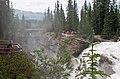 Athabasca Falls, Jasper National Park (7635012912).jpg