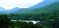 Athirapally Waterfalls ( Fall from the Mountains).jpg