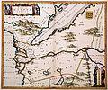 Atlas Van der Hagen-KW1049B13 061-NOVA EGYPTI TABULA..jpeg