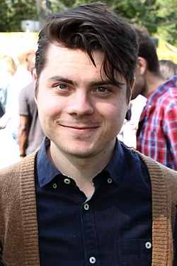 Atticus Mitchell - 2017 CFC Annual BBQ Fundraiser (37026243041) (cropped).jpg