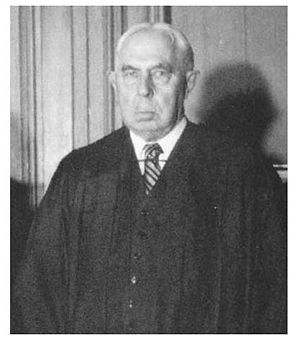 Augustus Noble Hand - Judge Augustus Noble Hand