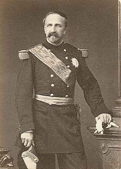 Photographie en 1870 par Appert