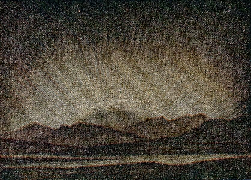 aurora borealis - image 1