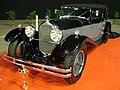 Austro-Daimler AD 12-70, 1930 - Flickr - granada turnier.jpg