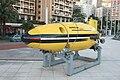Autonomous Underwater Vehicule Alistar 3000 - Eca.jpg