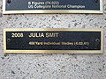 Avery Plaza, Stanford - Julia Smit 2008 400 IM.JPG
