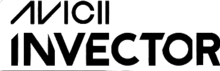 Logo des Computerspiels Avicii Invector