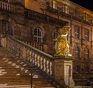 Ayuntamiento, Kassel, Alemania, 2013-10-19, DD 02.JPG edit