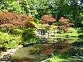 Azalea Bowl Pond - geograph.org.uk - 451112.jpg