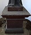 Báránd, Nepomuki Szent János-szobor 2021 17.jpg