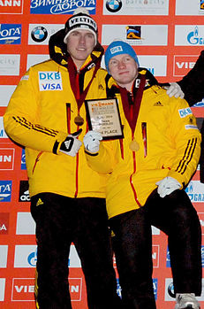 Bäcker and Friedrich 2013.jpg