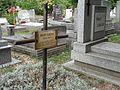 Béri Géza sírja az Óbudai temetőben.jpg