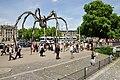 Bürkliplatz - Louise Bourgeois' 'Maman' 2011-06-17 14-48-24.jpg