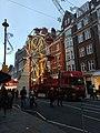 B. Graham's Ferris Wheel at Marylebone High Street Nov 2017 01.jpg