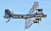 B17 - Chino Airshow 2014 (14238777505)