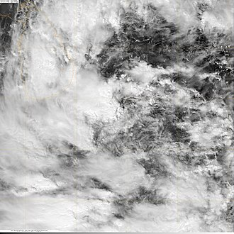 2011 North Indian Ocean cyclone season - Image: BOB 01 2 feb