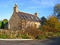 Baads Cottage, near Anguston - geograph.org.uk - 627901.jpg